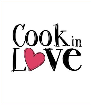 COOK IN LOVE